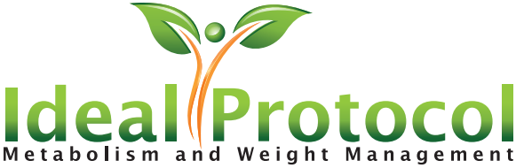 Ideal Protocol - Metabolism and Weight Management